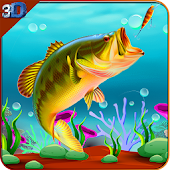Free Real Ace Fishing Mania APK for Windows 8