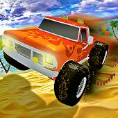 Download Monster Truck Legends APK to PC