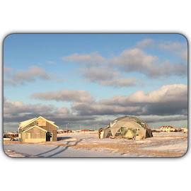 by Bjarklind Þór - Buildings & Architecture Homes