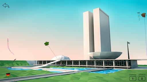 Kite Fighting screenshot 3