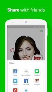 App ycon - make your emoticon APK for Windows Phone