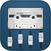 n-Track Studio Music DAW 9.0.2 Icon
