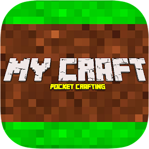 My Craft Pocket Crafting 🎲 For PC