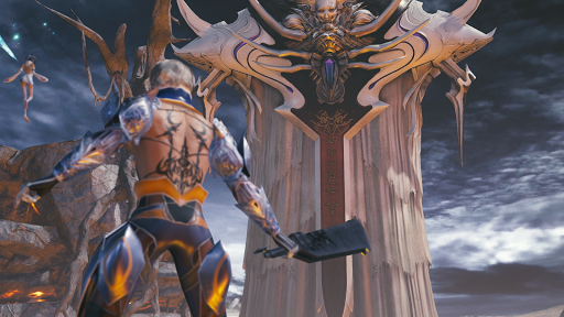 MOBIUS FINAL FANTASY screenshot 15