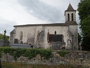 photo de Eglise de Thézels