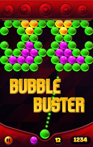 Bubble Blitz For PC