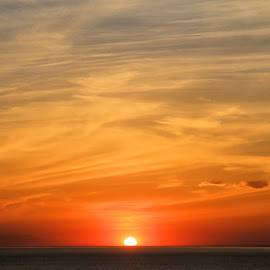 Try Try Again 36 by Terry Saxby - Landscapes Sunsets & Sunrises ( canada., this picture was taken in meneset, ontario, close to goderich )