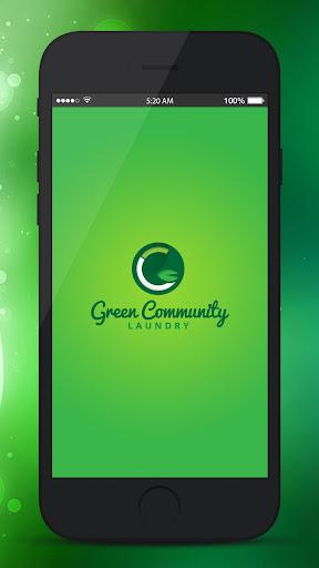 Green Community Laundry screenshot 8