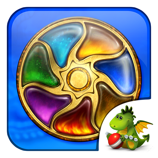 Call of Atlantis by Playrix (game)