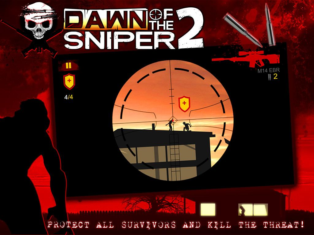 Dawn Of The Sniper 2 Screenshot 6