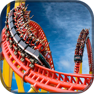Simulate VR Roller Coaster for PC-Windows 7,8,10 and Mac