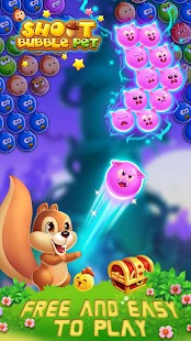 Bubble Shoot Pet APK for Ubuntu
