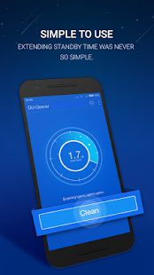 App DU Cleaner & Clean Cache version 2015 APK