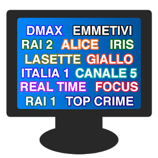 Tv italiana streaming - screenshot