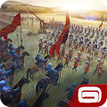 Game March of Empires: War of Lords APK for Kindle