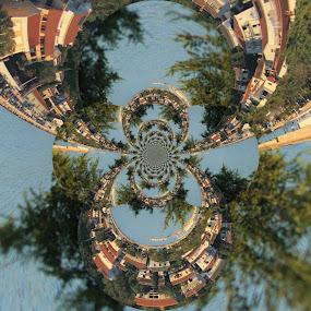 Extraordinary by Bozica Trnka - Digital Art Abstract ( art, digital, extraordinary,  )
