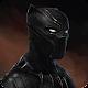 Black Panther Runner