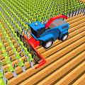 Blocky Plow Farming Harvester APK for Bluestacks
