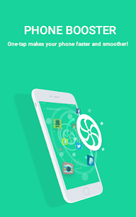 Cool Cleaner – Speed, Booster, Phone Cleaner