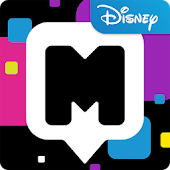 App Disney Mix APK for Windows Phone