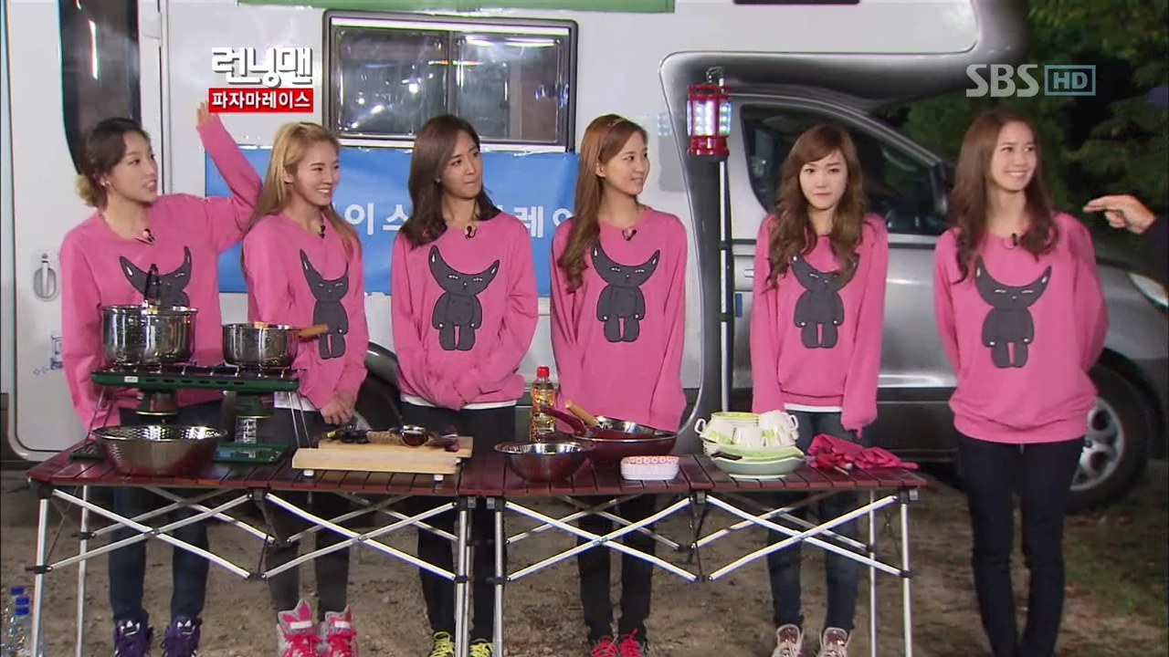 girls u0026 39  generation to make their first appearance on  u0026quot running man u0026quot  in four years