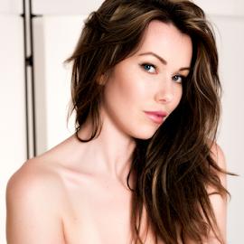 Nicky by Adriaan Oosthuizen - Nudes & Boudoir Artistic Nude ( rampix photography, nicky phillips, @rampix_mk, saracen, #rampix )