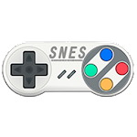 Emulator for SNES - Arcade Classic Games Icon