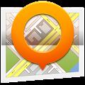 App Maps & GPS Navigation OsmAnd+ APK for Windows Phone