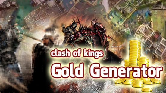 Guide Clash of King - screenshot