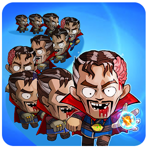 Zombie.io: Slither Hunter APK Cracked Download