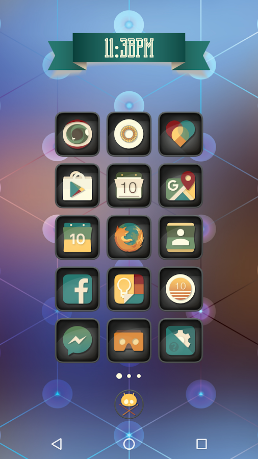 Empire Icon Pack Screenshot 15