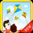 Kite Flying Battle
