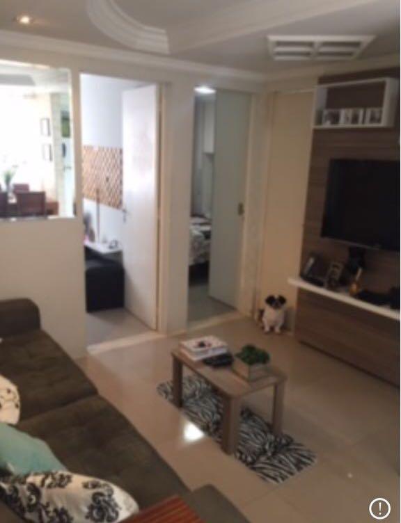 Apartamento à Venda - Jardim das Acácias