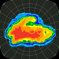 MyRadar NOAA Weather Radar pour PC (Windows / Mac)
