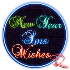 New Year Wish SMS