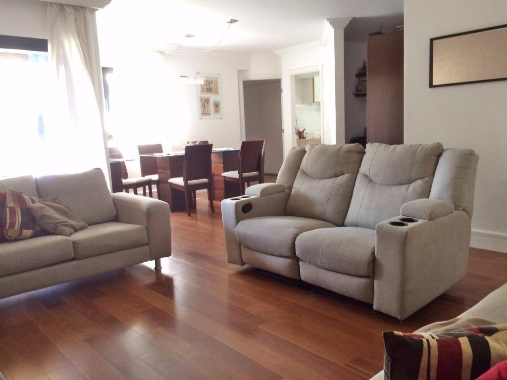 Apto 3 Dorm, Vila Olímpia, São Paulo (AP13653) - Foto 3