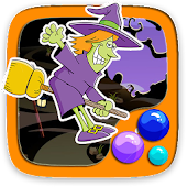 Download Witch Bubble Jump APK to PC