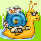 League snail 1.1
