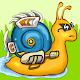 League snail