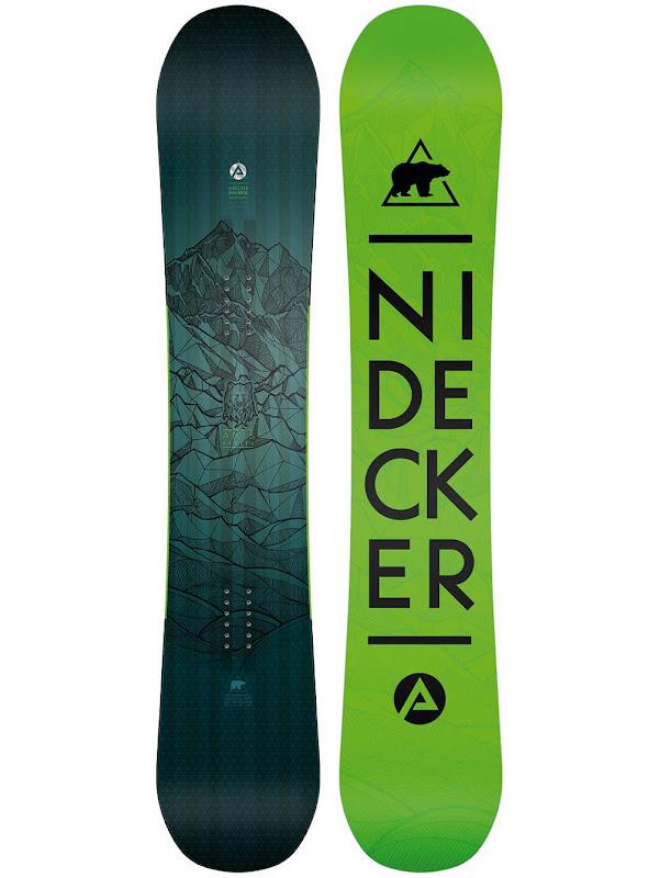Nidecker Axis