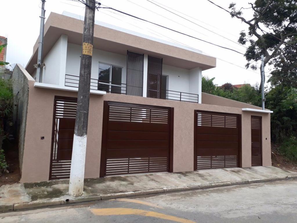 Casa de 2 dormitórios à venda em Cidade São Pedro - Gleba A, Santana De Parnaíba - SP