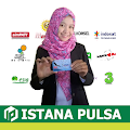 App Istana Pulsa APK for Windows Phone