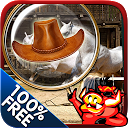 West End – Hidden Object