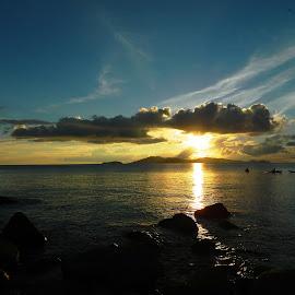 So... by Nuansa Biru - Landscapes Sunsets & Sunrises