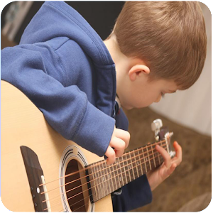 Musical Guitar For Kids