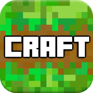 Craft Blocks - Pocket Miner For PC