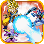 Game Super Goku Saiyan APK for Windows Phone