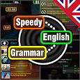 Speedy English Grammar -Basic ESL Course & Lessons