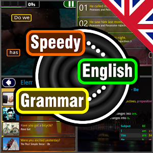 Learn English Grammar - Basic