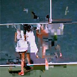 by Raymond Earl Eckert - Sports & Fitness Tennis (  )